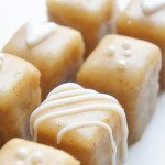 Gingerbread Petits Fours