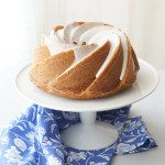 Sugary & Buttery - Toffee Bundt Cake with Mandarin