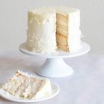 Sugary & Buttery - Sky High Raffaello Cake