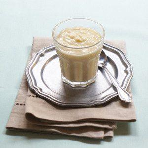 Sugary & Buttery - Homemade Vanilla Bean Pudding