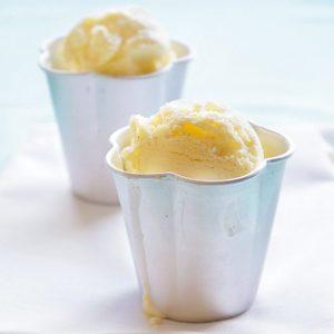 Classic Vanilla Bean Ice Cream