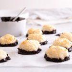 Quick & Easy Coconut Macaroons